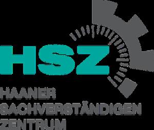 Haaner_Sachverständigen_Zentrum_Logo